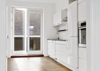 Køkken Bredgade