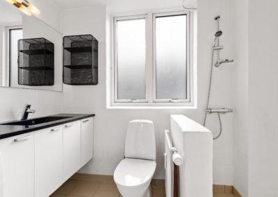 Badeværelse Bredgade